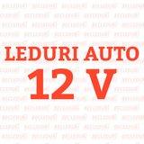 Leduri Auto 12V