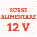 Surse alimentare 12V